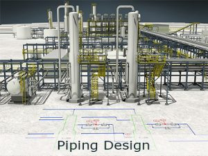 piping design workshop is designed to engage and impart knowledge with  skills to the participants in the discipline of piping system design  withing various
