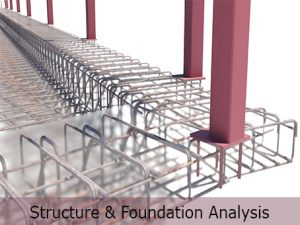 Structure & Foundation Analysis -